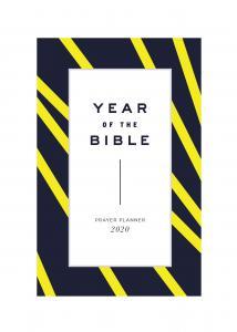 2020 Prayer Planner