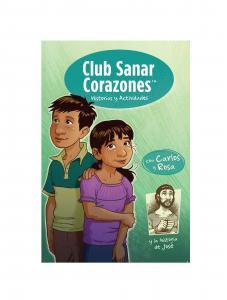 Club Sanar Corazones: Historias y Actividades - Print on Demand