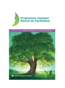 French Classic Program Facilitator's Handbook - Print on Demand