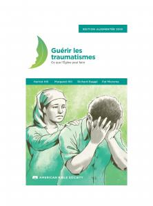 French Healing the Wounds of Trauma: How the Church Can Help - Print on Demand