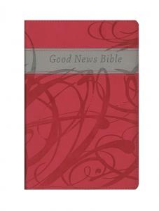 GNT Duotone Bible - Pink