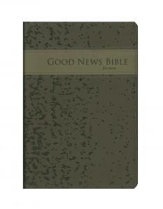 GNT Duotone Bible for Men