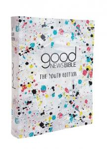GNT Good News Bible - The Youth Edition