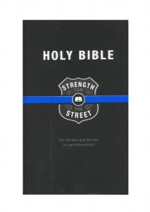 GNT Strength for the Street Bible (Indianapolis Edition)