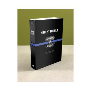 GNT Strength for the Street Bible (Philadelphia Edition)