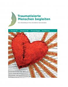 German Healing the Wounds of Trauma - Print on Demand