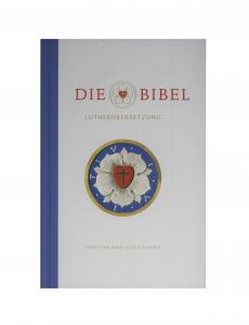 German Luther Bible - Jubilee Edition