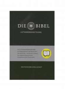 German Luther Bible with Deuterocanonicals