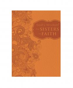God's Wisdom for Sisters in Faith