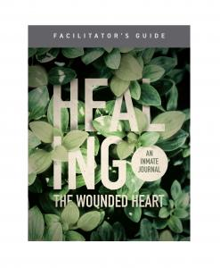 Healing the Wounded Heart Facilitator's Guide - Print on Demand
