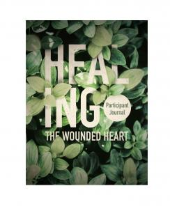 Healing the Wounded Heart: An Inmate Journal - Print on Demand