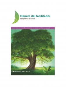 Manual del facilitador: Programa clásico - Print on Demand