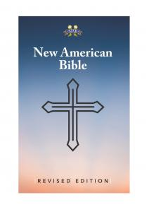 NABRE New American Bible Revised Edition - Tapa rústica