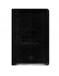 RVR60 Slim Bible with Jesus Words in Red