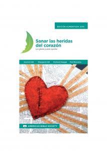 Sanar las heridas del corazón: La iglesia puede ayudar - Print on Demand