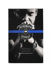Strength for the Street Devotional (Indianapolis Edition)