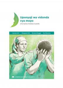 Swahili Healing the Wounds of Trauma: How the Church Can Help / Uponyaji wa vidonda vya moyo: Jinsi kanisa linaweza kusaidia Swahili for DR Congo - Print on Demand
