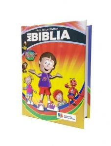 TLA Children's Biper Bible