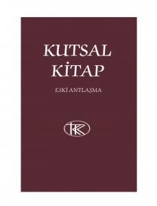 Turkish Old Testament - Print on Demand