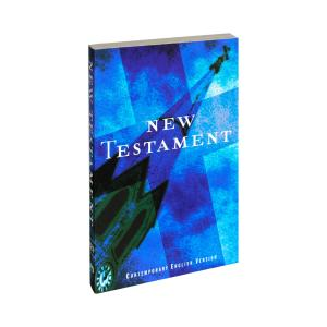 CEV Nuevo Testamento en Contemporary English Version