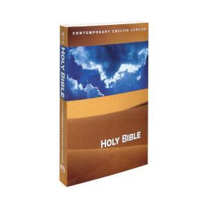 CEV Contemporary English Version Biblia: Edición de Evangelismo