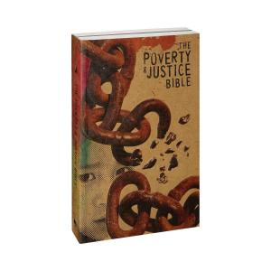 CEV Poverty & Justice Bible