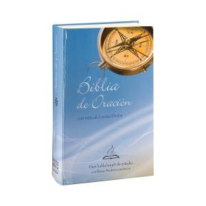 DHH Biblia Católica de Oración con el Método de Lectio Divina