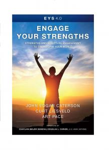 Engage Your Strengths