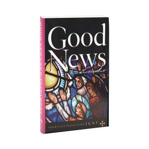GNT Good News New Testament with Imprimatur