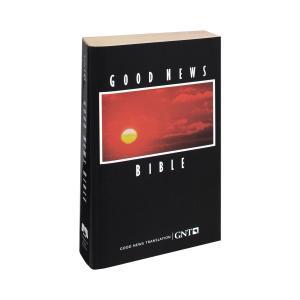 GNT Good News Paperback Bible