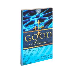GNT Good News Paperback New Testament