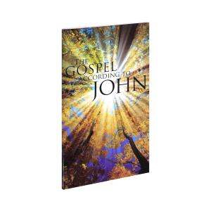 GNT Gospel of John Portion - Revised
