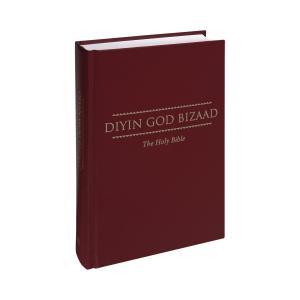 Navajo Bible