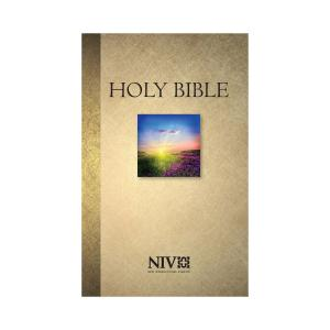 Outreach Bible NIV International Version®