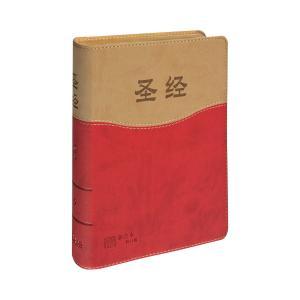RCUV Biblia en Chino de Dos Tonos