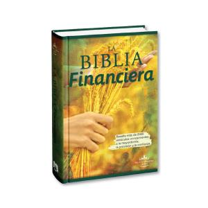 RVR60 Financial Stewardship Bible, Spanish