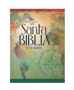RVR60 - Biblia Letra Súper Gigante