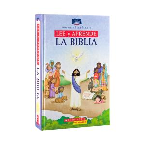 Read and Learn Bible, Spanish