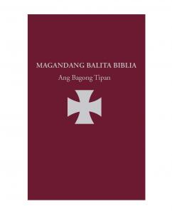 Tagalog Catholic New Testament - Print on Demand