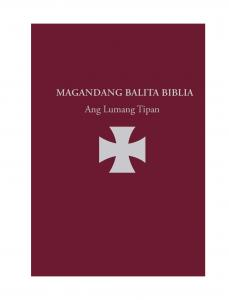 Tagalog Catholic Old Testament - Print on Demand