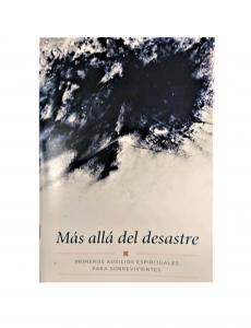 Más allá del desastre (Beyond Disaster)