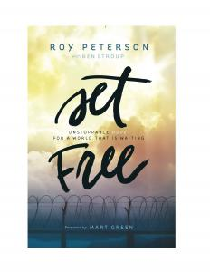Set Free: Unstoppable Hope for a World that is Waiting - Download