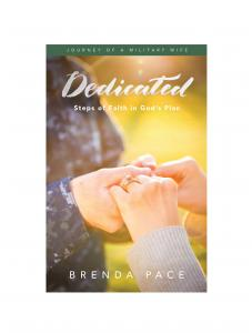 Dedicated: Steps of Faith in God's Plan - Download