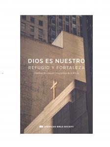Dios es Nuestro Refugio y Fortaleza - Download