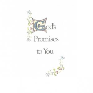 ABS God's Promises to You (Download)