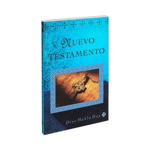DHH New Testament with Imprimatur, Spanish