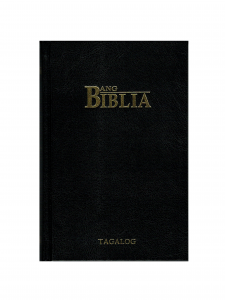 PHILIPPINES --TAGALOG BIBLE