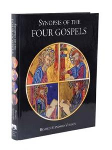 Synopsis of the Four Gospels - Revised Standard Version