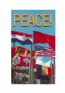 Peace Booklet - Download