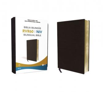 RVR60/NIV Bilingual Bible